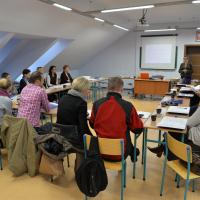 Szkolenie dla pracowników - grudzień 2015