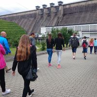 Wyjazd BON Polańczyk - czerwiec 2015