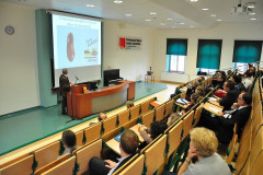 Second International Conference on Communication Styles, October 12-14, 2015