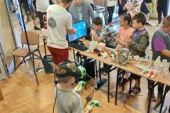 Inf - Festiwal Robotyki 2019