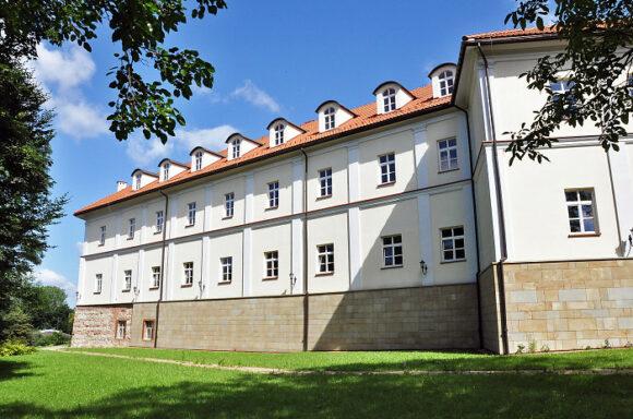O Instytucie Humanistycznym
