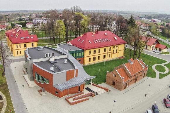 O Instytucie