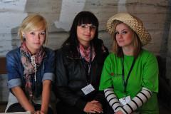 Juwenalia 2011 - studenckie harce na zamku Kamieniec