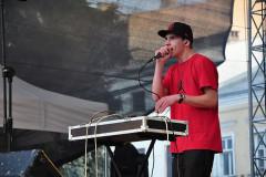Koncerty juwenaliowe 2011 (Pajujo, Jamal)