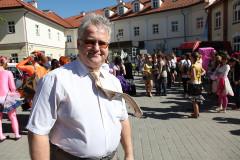 Parada juwenaliowa 2013