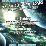 Festiwal Nauki 2019 - Jasło