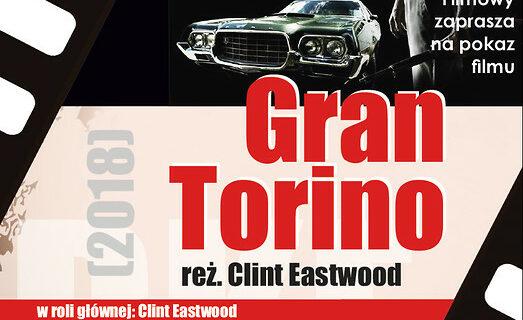 """Dyskusyjny Klub Filmowy zaprasza na pokaz filmu """"Gran Torino"""" – 14 maja 2019 roku"""