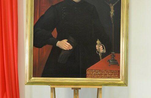 13. Robert Wojciech Portius de Lanxeth – krośnieński mieszczanin, kupiec i fundator