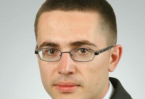 Grzegorz Żuczek