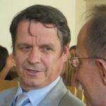 """Spotkanie 1.""""Jak poeta z poetą. Rozmowa Różewicza z Miłoszem"""""""