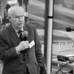Zmarł prof. dr hab. inż. Andrzej Świątoniowski