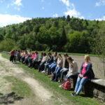 Odkrywanie przyrody – zajęcia plenerowe na Pedagogice