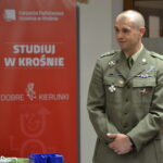 Wręczono powołania na ćwiczenia wojskowe w ramach Legii Akademickiej