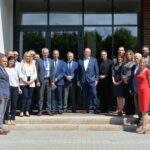 Uczelnia dla biznesu – spotkanie Konwentu KPU w Krośnie