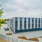 Otwarcie Inkubatora Przedsiębiorczości w Krośnie