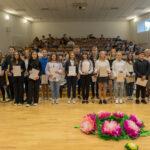Inauguracja roku szkolnego w Academii – powitanie nowych kursantów i wręczenie certyfikatów Cambridge English