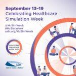 Zapraszamy do udziału w Tygodniu Symulacji w Opiece Zdrowotnej