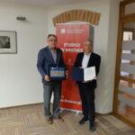 KPU w Krośnie w prestiżowym gronie uczelni wyższych w Polsce