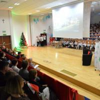 Christmas Party w Academii