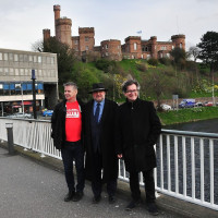 Delegacja PWSZ im. Stanisława Pigonia w Krośnie przebywała w Inverness w Szkocji