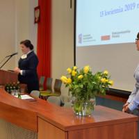 I Sympozjum Symulacji Medycznej w PWSZ w Krośnie