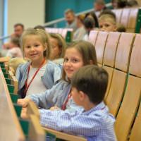 Inauguracja roku akademickiego Akademii Młodych