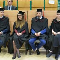 Inauguracja studiów magisterskich w PWSZ w Krośnie