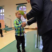 Inauguracja zajęć Akademii Młodych 2016/2017
