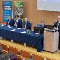 Konferencja – Potrzeby i wyzwania w zakresie kształcenia kadr dla turystyki