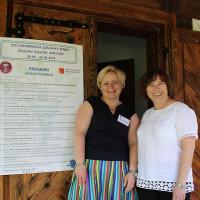 Konferencja Zielarska Kobiet