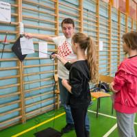Krośnieńska Akademia Młodych - Dlaczego warto być w ruchu