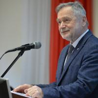 """Narodowy Dzień Pamięci """"Żołnierzy Wyklętych"""" w PWSZ w Krośnie"""