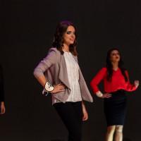 Ogólnopolska Gala Miss PWSZ 2019