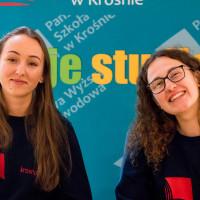 Prezentacja studenckich kół naukowych w PWSZ w Krośnie