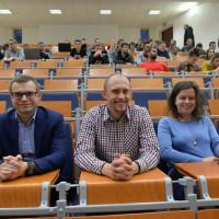 "Seminarium ""Technologia modelowania informacji o budowlach"""