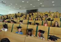 Uroczyste wręczenie dyplomów Akademii Młodych 2014/2015