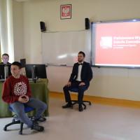 VI Targi Pracy PWSZ w Krośnie, konferencja, oraz Akademicki Dzień Nauki