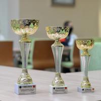 Wręczenie nagród w turnieju E-sportowym w grę League of Legends